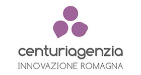 Centuria Agenzia logo